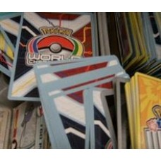 Pokemon 100 world championship mixed bundle