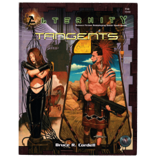 Alternity RPG: Tangents