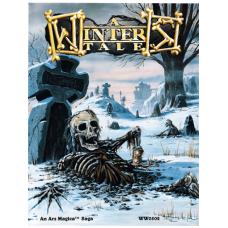 Ars Magica RPG: A Winter's Tale