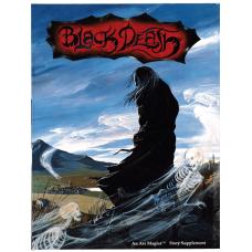 Ars Magica RPG: Black Death