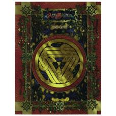 Ars Magica RPG: Fourth Edition
