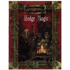 Ars Magica RPG: Hedge Magic