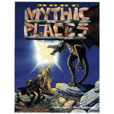 Ars Magica RPG: More Mythic Places