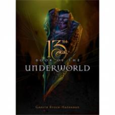 13th Age - Book of the Underworld