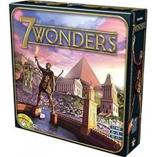 7 Wonders 1st Edition
