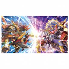 Future Card Buddyfight - Ace Booster Alternative Display Vol. 2 Blazing Overclash (30 Packs)