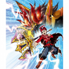Future Card Buddyfight - Buddy Again Vol.3 Beyond the Ages (10 Packs)