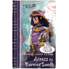 Legend of the Five Rings: Across the Burning Sands