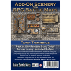 Add-On for RPG Maps Town Trimmings