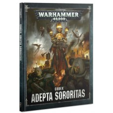 Adepta Sororitas: Codex