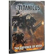 Adeptus Titanicus: The Defence of Ryza