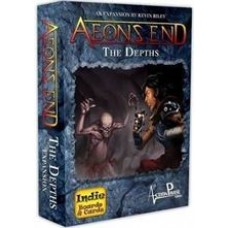 Aeon's End: The Depths