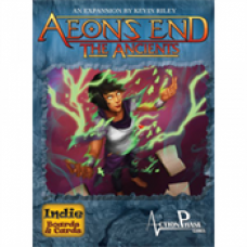 Aeons End – The Ancients