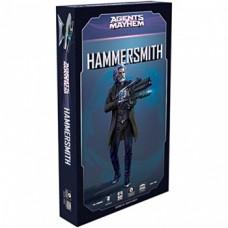 Agents of Mayhem: Hammersmith Expansion