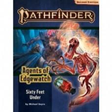 Pathfinder Adventure Path: Sixty Feet Under (Agents of Edgewatch 2 of 6) (P2)