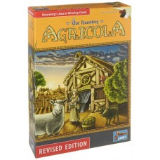 Agricola :Revised Edition