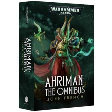 Ahriman: The Omnibus TPB