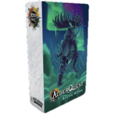 AlderQuest - Arctic Allies