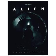 Alien RPG: Core Rules
