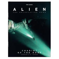 Alien RPG: Chariot of the Gods Adventure