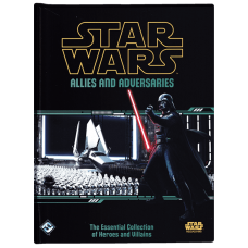 Star Wars RPG: Allies & Adversaries