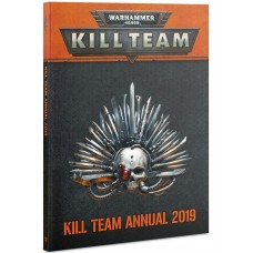 Kill Team Annual 2019