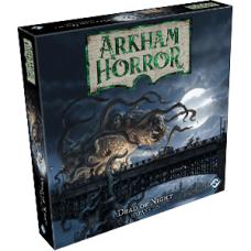 Arkham Horror: Dead of Night Expansion
