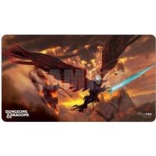 Playmat - Baldurs Gate Descent Into Avernus - Dungeons & Dragons Cover Series