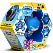 Wow! DC Comics Pod: Batman