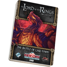 The Lord of the Rings: The Card Game – The Battle of Lake-town