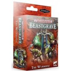 Warhammer Underworlds: Beastgrave :The Wurmspat