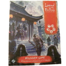 Legend of the Five Rings: Beginner Game