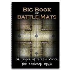 Big Book of Battle Mats Volume 1