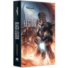 Black Legion TPB