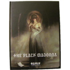 Kult: Divinity Lost: Black Madonna