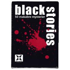 Black Stories (Norsk Utgave)