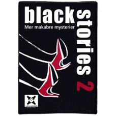 Black Stories 2 (Norsk Utgave)