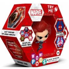 Wow! Marvel Pod: Black Widow