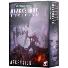 Blackstone Fortress – Ascension