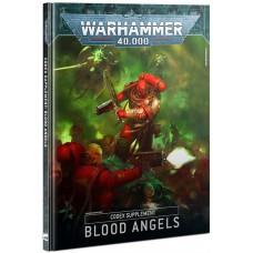 Blood Angels: Codex