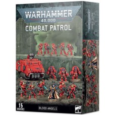 Blood Angels: Combat Patrol