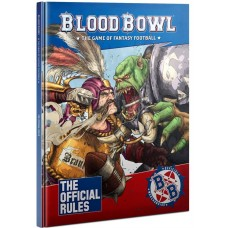 Blood Bowl: The Official Rules