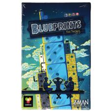 Blueprints (Norsk Utgave)