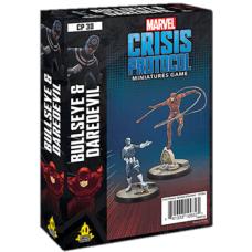 Marvel Crisis: Protocol – Bullseye & Daredevil