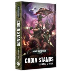 Cadio Stands TPB