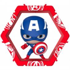 Wow! Marvel Pod: Captain America