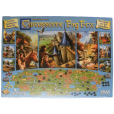 Carcassonne Big Box Sixth Edition