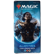2020 Challenger Deck: Allied Fires
