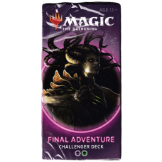 2020 Challenger Deck: Final Adventure