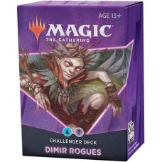 2021 Challenger Deck: Dimir Rogues